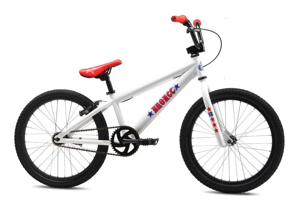 kinder bmx rad 20 zoll fahrrad se bikes bronco freestyle. Black Bedroom Furniture Sets. Home Design Ideas